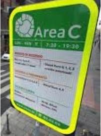 area C