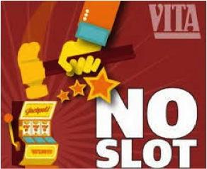 No slot