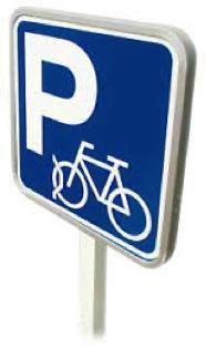 park bici